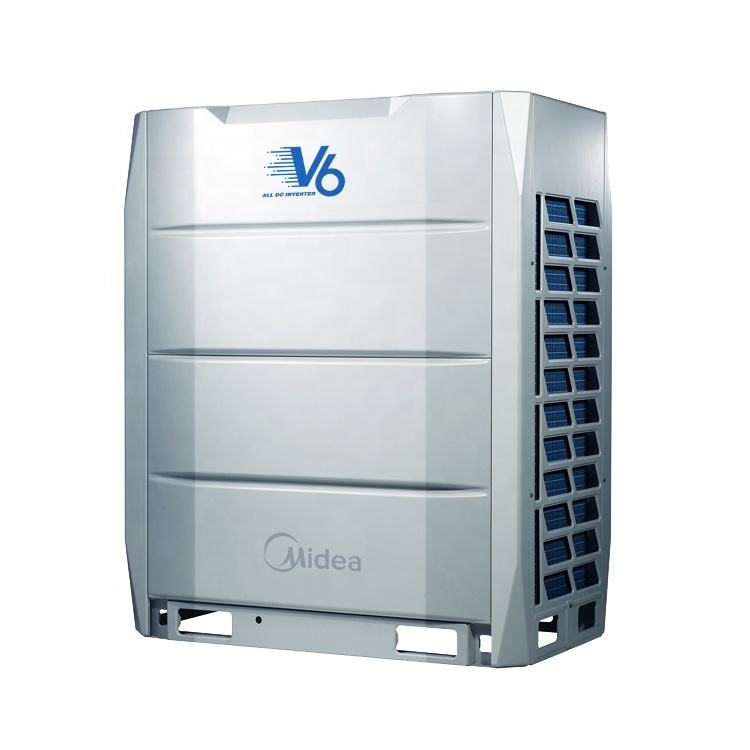 18hp 50kw Cooling Capacity Dc Full Inverter Midea Vrf Multi Split System Air Conditioning System