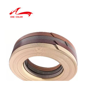 high quality wood grain plastic pvc edge banding suppliers