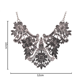 Vintage Statement Necklace Women Hot Selling Fashion Vintage Metal Statement Necklaces For Women