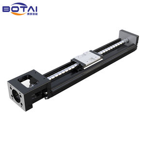 Linear guide rail hiwin ball screw and nut China steel profile screw drive manipulator