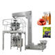 Echo Machinery Automatic Sachet Vertical Cheese Dried Fruits Packing Machine