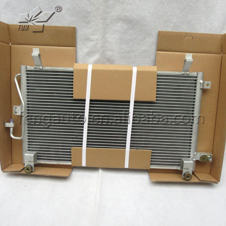 car air conditioning ac condenser for Great Wall Wingle
