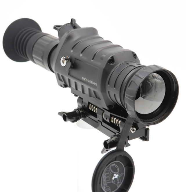 Shotac sight outdoor police and military night vision hunting thermal scope