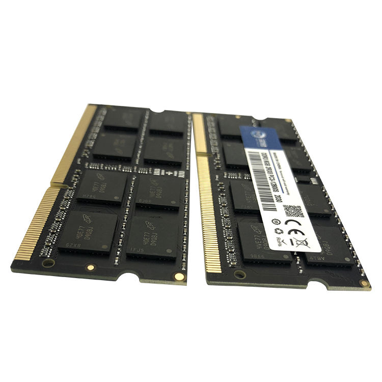 Wholesale High cost performance Laptop Memoria ddr3 8gb 1600mhz RAM
