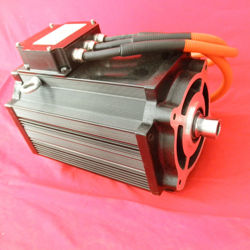 15kw 144v  electric vehicle ac motor