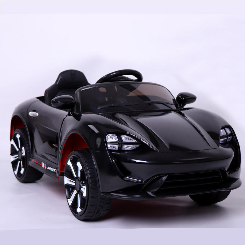 CN electric car toy children sit ride baby/ electric car teenagers/ electric car kid ride car new toys 2019