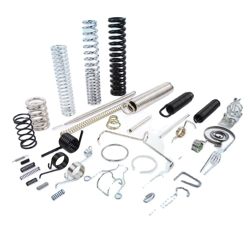 Customized Wire Forming Extension Spring , stainless steel spring constant coil spring,Compression Springs by drawings