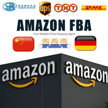 amazon fba freight shipping service rate from china to Germany