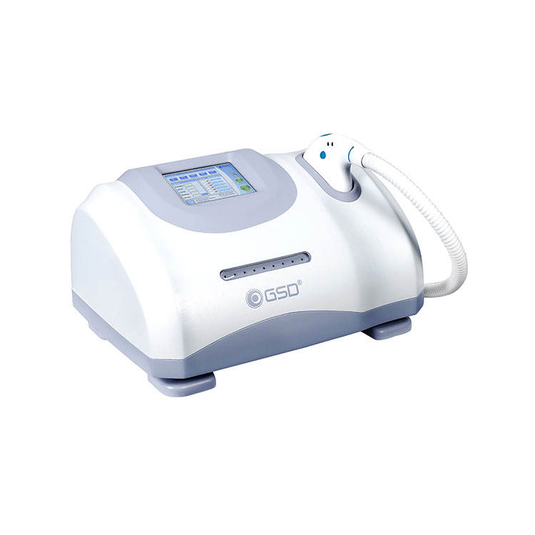 IPL for face care beauty machine made in china -- GSD sPTF+