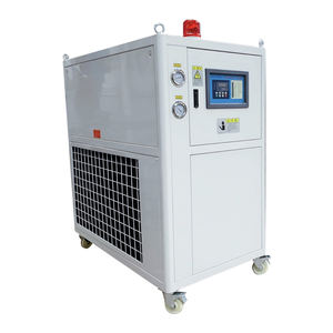 new condition save electric Good quality industrial adsorption chiller
