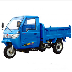 Agricultural diesel tricycle/Diesel tricycle for construction site/A household diesel tricycle