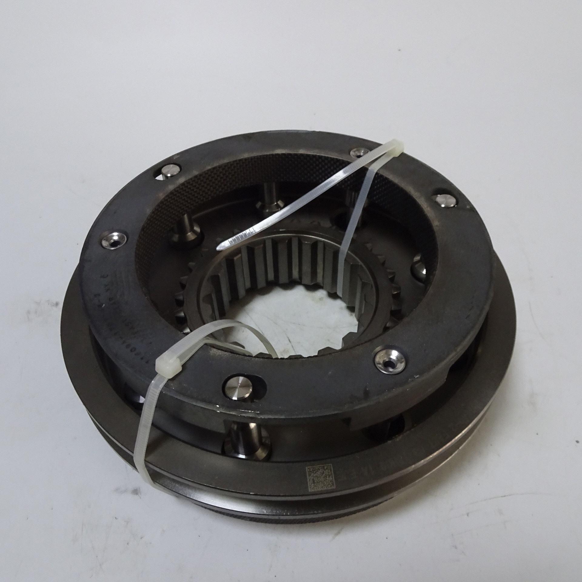 Запчасти gear box быстрая Трансмиссия синхронизатор assembly 12JSD160T-1707140-2 для грузовика