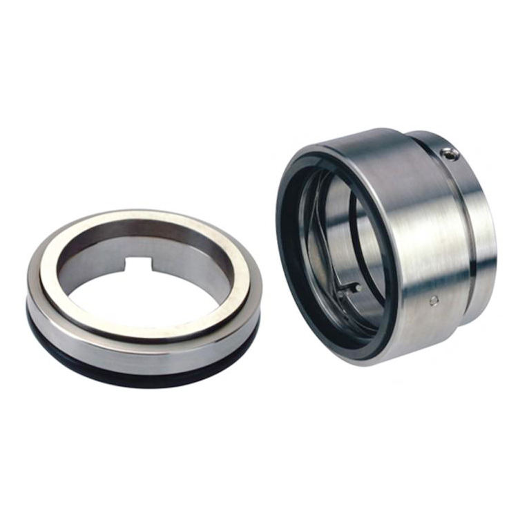 Burgmann HJ92N Pusher Mechanical Seal dengan O Ring