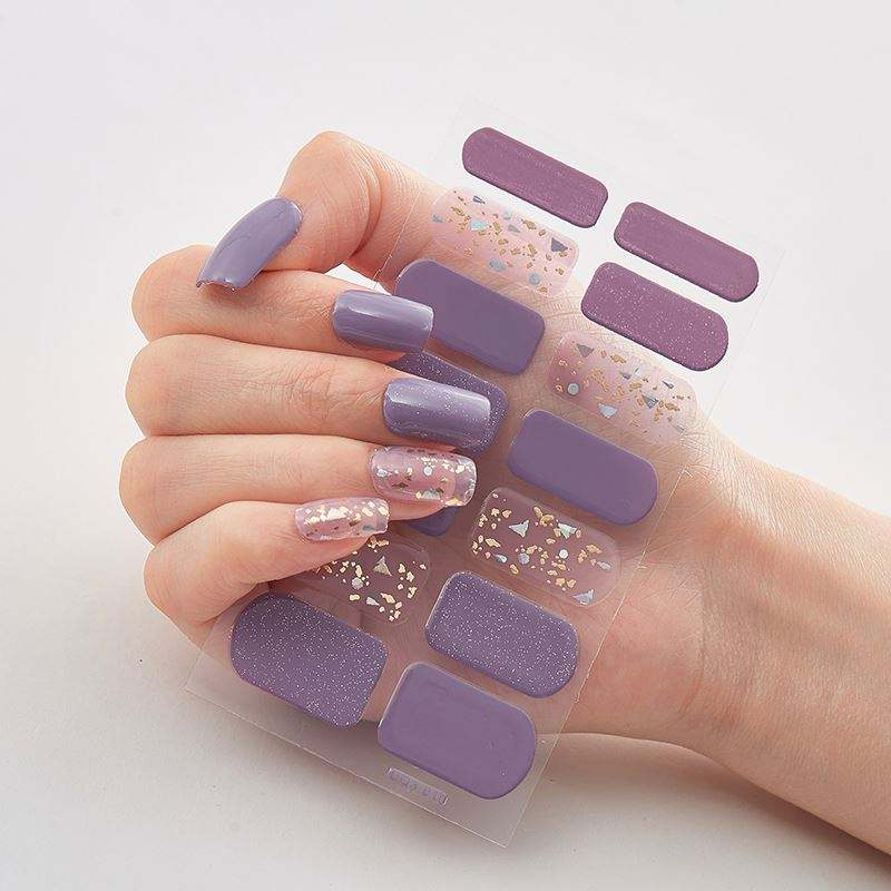 Wholesale Nail Art Designs Pictures Ready Nail Stickers & Decals