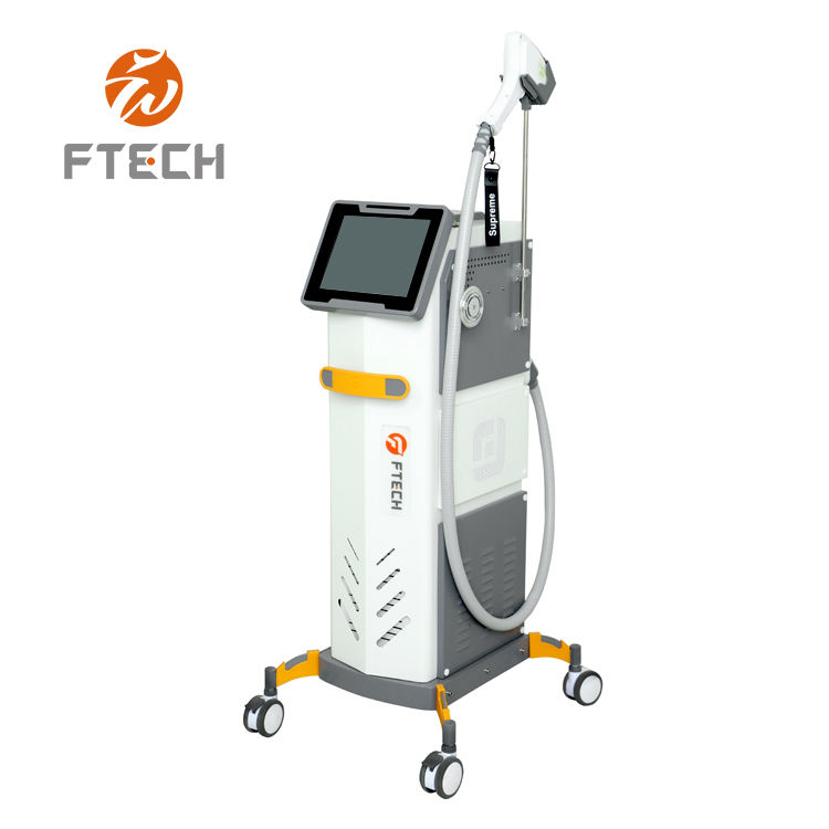 New product ideas 2019 FDA 20000000-shots 808nm 755nm 1064nm diode alexandrite laser hair removal machine price