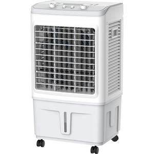 Kadeer Water Industrial Air Cooler Fan