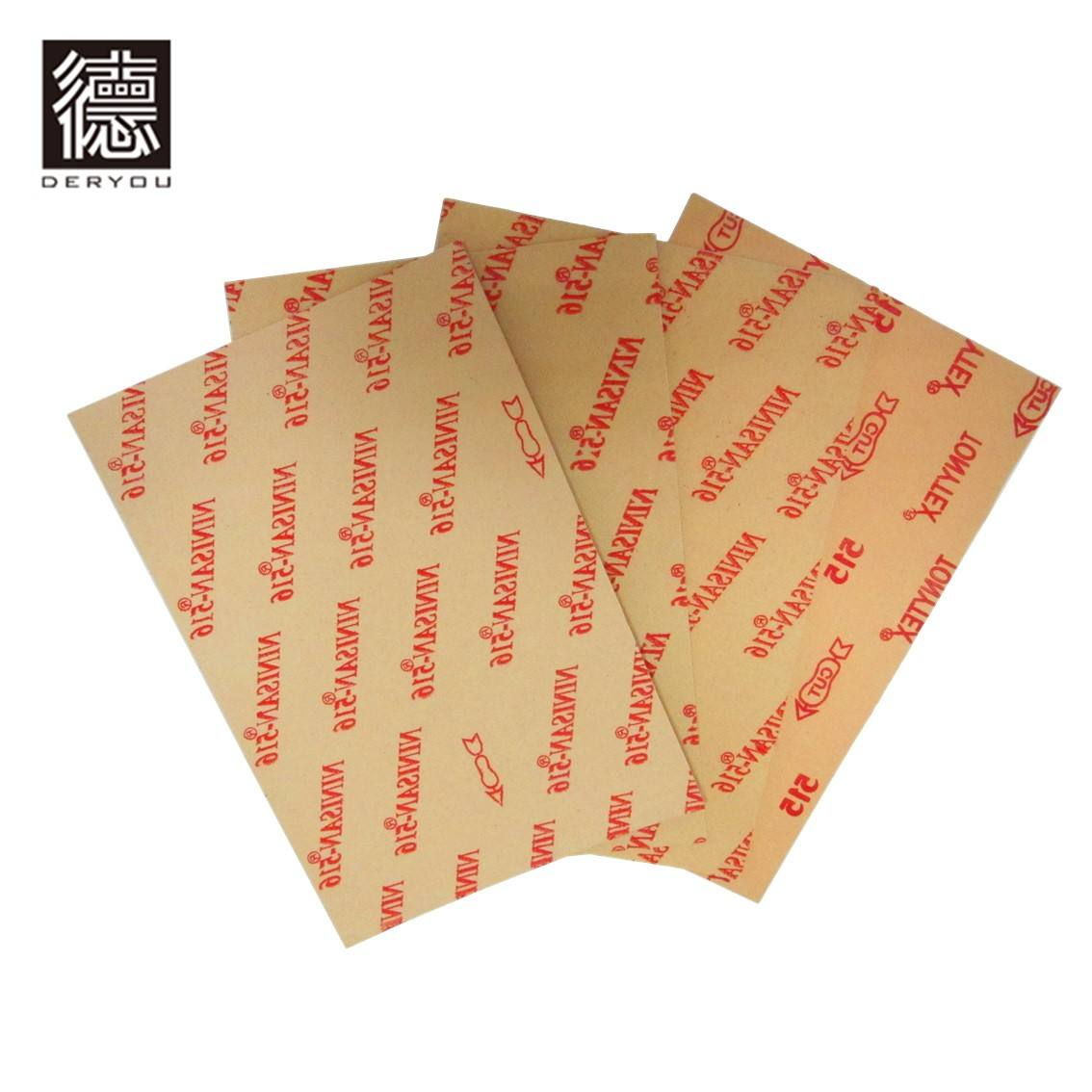 wholesale shoe material paper 1.25mm insole board midsole board