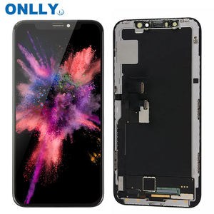 Oled Screen lcd For iPhone X lcd Screen Replacement For iPhoneX lcd display parts
