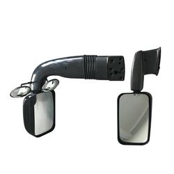 Universe Noble Bus Side Mirror Rearview Mirror for THACO GARDEN HC-B-11141-1