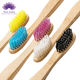Hotel Toothbrush Sets Hotel Hotel Toothbrush Set Wholesale Disposable Bathroom Hotel Accessory Dental Kit Amenities Bamboo Toothbrush Sets