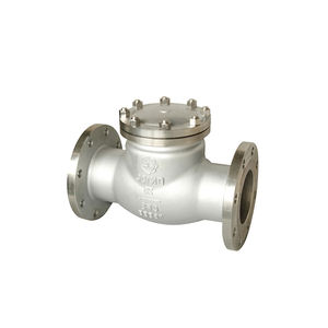 High Quality DN50-DN600 Stainless Steel Safety Flanged Check Valvestainless steel