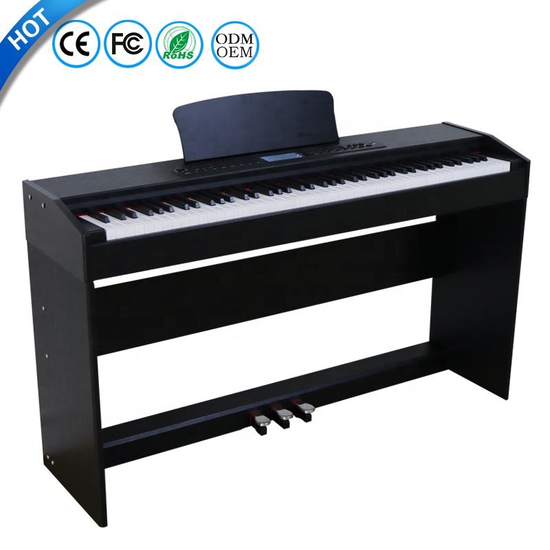 keyboard piano 88 keys piano digital grand keyboard digital piano