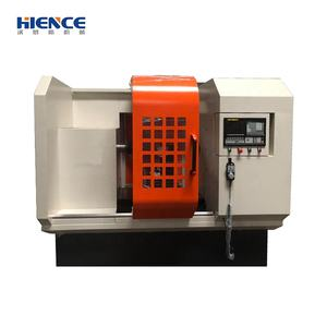 China Spinning machine cnc metal spin lathe for sale HS600