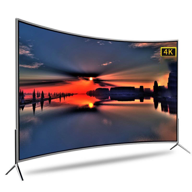 2020 New design Factory Television Smart 80 Led Tv Inch, Led Tv Set 80 Inch Television/