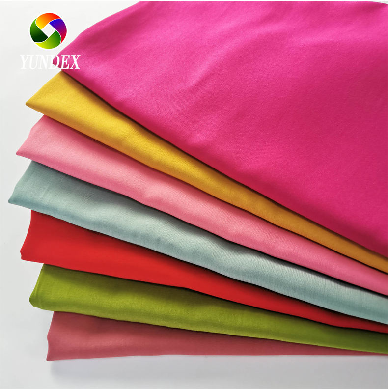 Woven Wool Peach Fabrics Solid Color 100% Polyester Clothing Woolpeach Fabric Plain Dyed Wolvis Fabrics for Cloth and Scarf