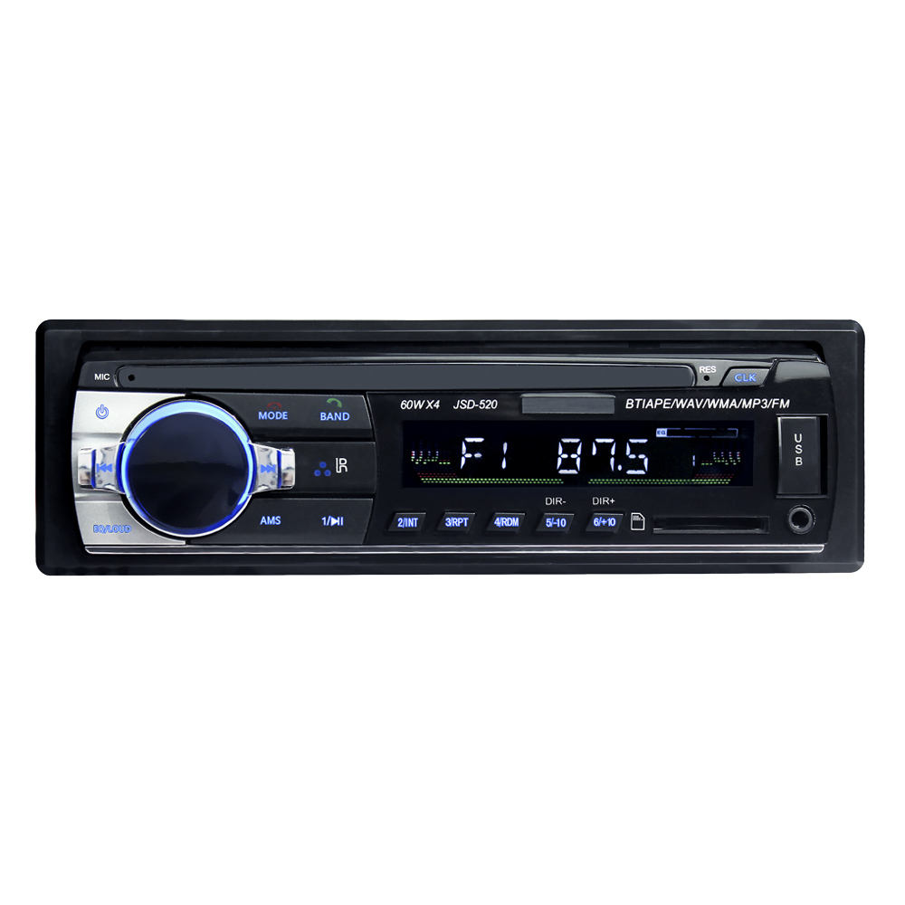 <span class=keywords><strong>Commercio</strong></span> <span class=keywords><strong>all</strong></span>'ingrosso 12v hands free car stereo trasmettitore FM mp3 player