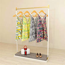 Wholesale Commercial Boutique Retail Store Clothes Stand Clothing Display Rack For Sale