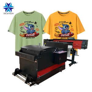 New PET Film Printer Tshirt Printer Pigment Ink For heat Press Printing T-shirt machine
