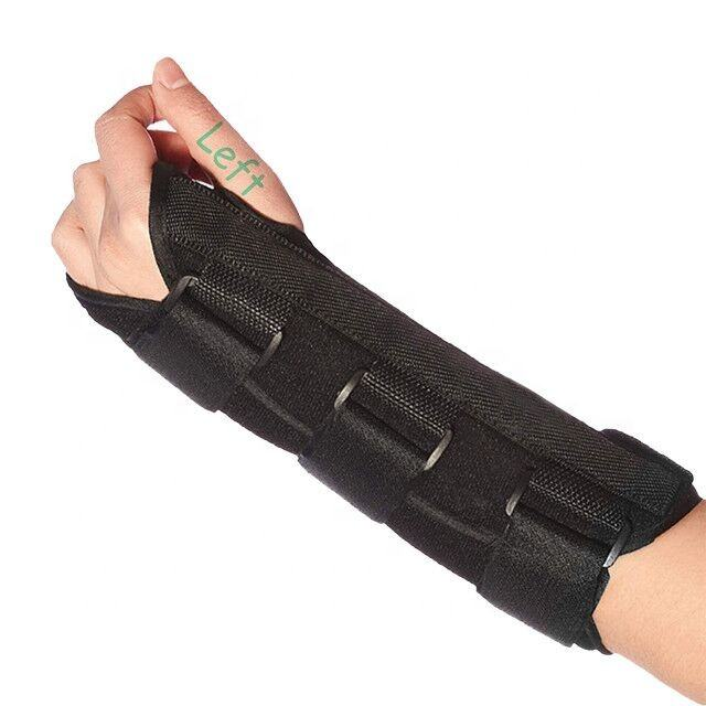 Medical wrist brace orthopedic wrist support for carpal tunnel