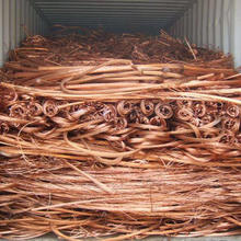 sales good high quality 99.99% copper in 2019 for export