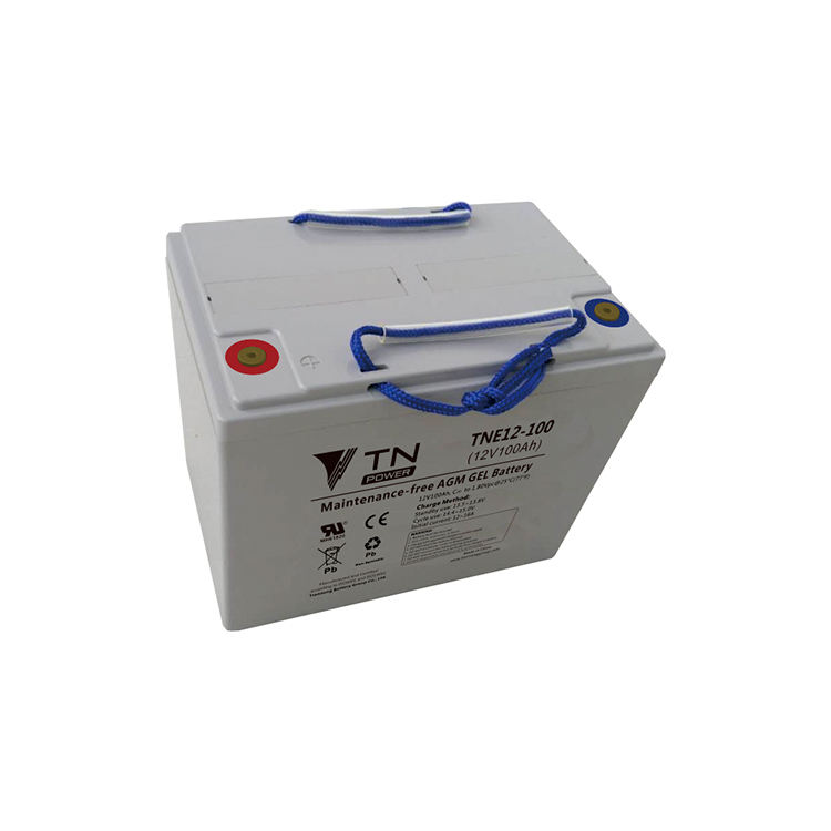 China 12v 100ah Deep Cycle Inverter Battery Price Deep Cycle Battery