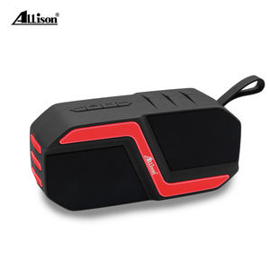 Terbaru Terbaik Penjual Kustom Di Luar Ruangan Portable Speaker Nirkabel Bluetooth, Speaker Bluetooth