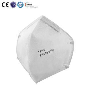 maschera antismog 3m ffp2