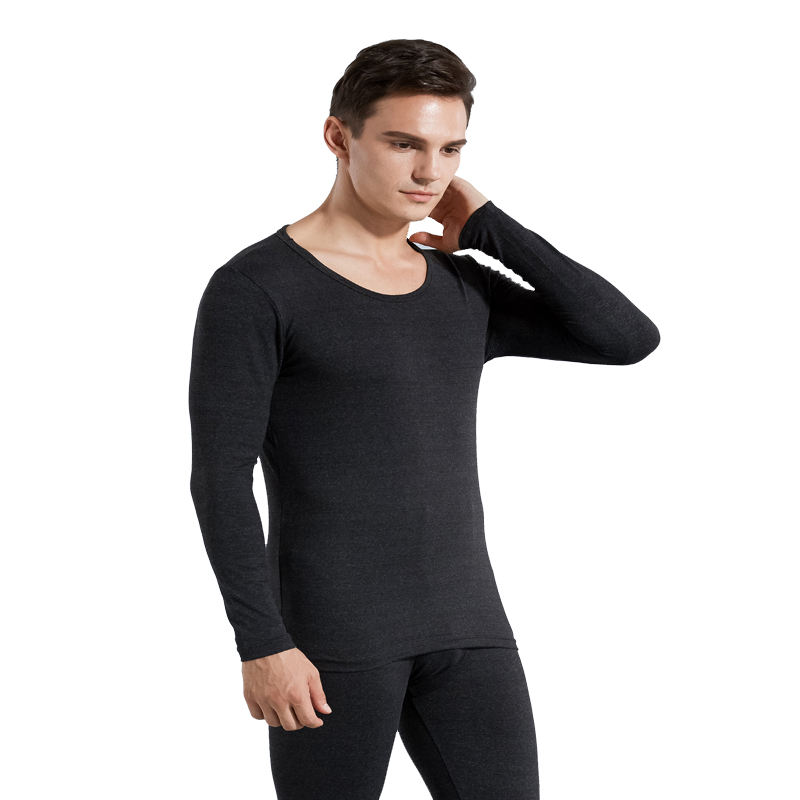 New autumn and winter thermal underwear men's suit thermal underwear