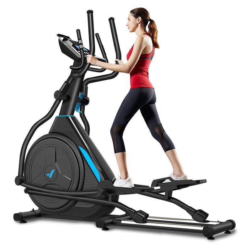 Wholesale Commercial Gym Machine Fitnesse Cross Trainer Elliptical Body Shape