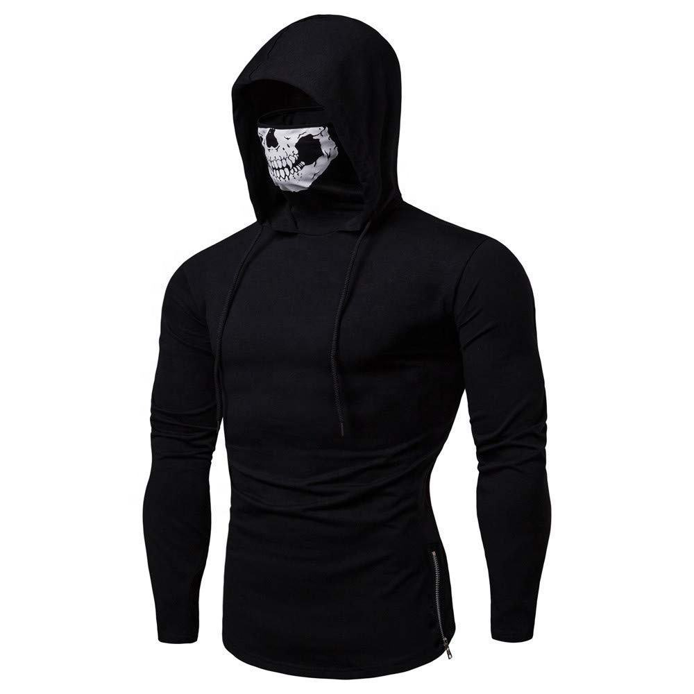 Hot Sale Male Sports Clothing Hoodies Men Plain Gym Jumper Workout Hoodie