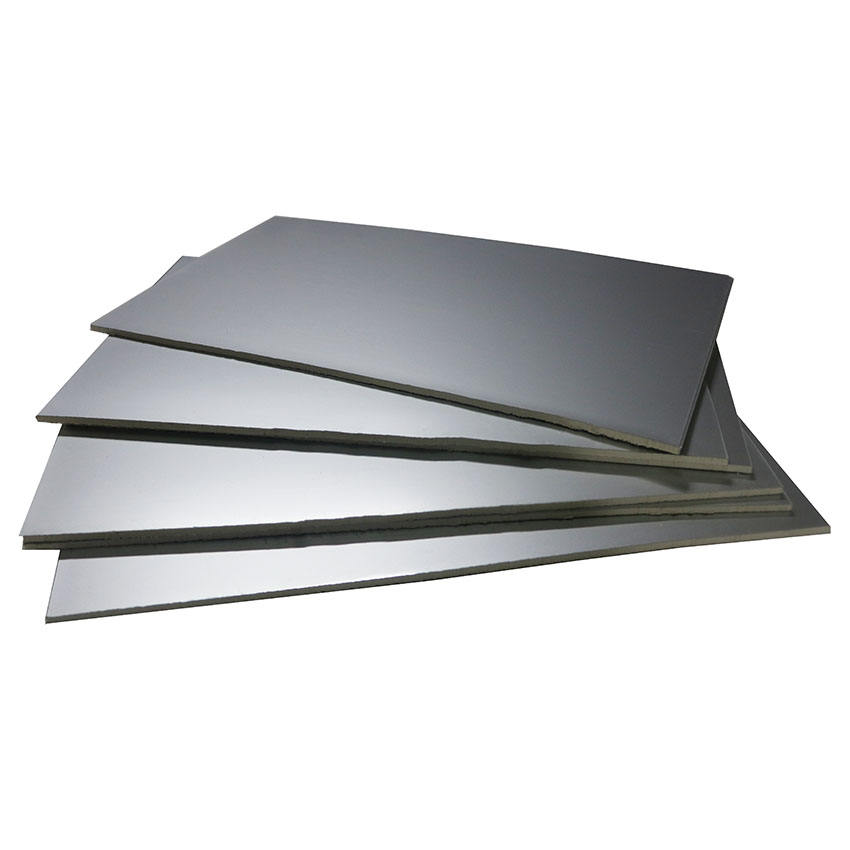 High Glossy Extruded ABS PC Plastic Sheets for vacuum forming