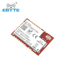 High Quality Cc1101 868mhz Rf Module long range wireless communication module iot solutions modbus