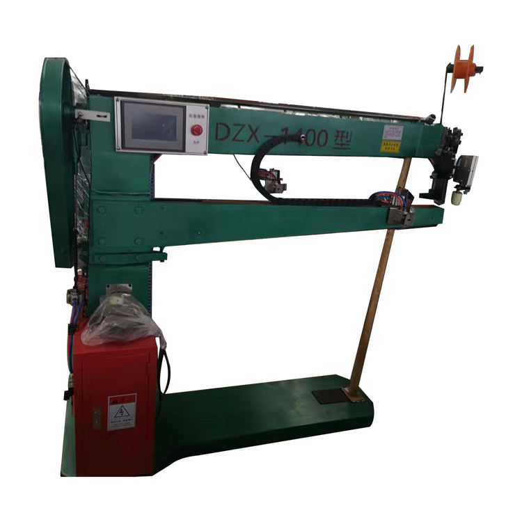 Hot sale of double servo nail box machine, stapler