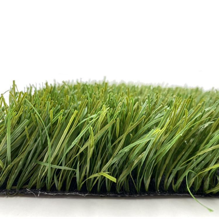 China Manufacturer cheap football field artificial grass green sport grass