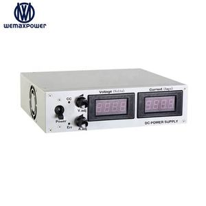 Panas Dijual 600W Variable Tegangan AC DC Switching Mode 12 V 50 Amp Power Supply