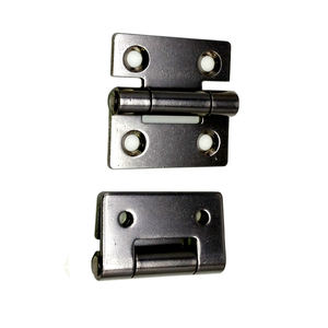 small stainless steel hinge for box