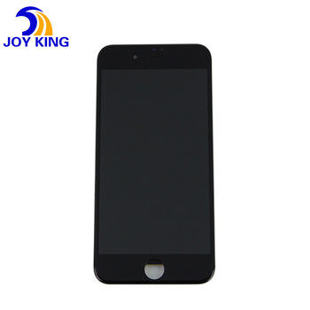 Maxshine OEM מקורי עבור Iphone 8 מלא Lcd עם <span class=keywords><strong>Digitizer</strong></span> עצרת