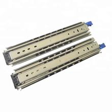 1500mm high quality heavy duty tool box drawer slides for cabinet