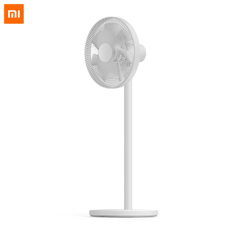 Xiaomi MI AC Air Cooler Floor Stand Fans Portable Inverter Rechargeable Price Electric 1C Global Fan For MIJIA Home