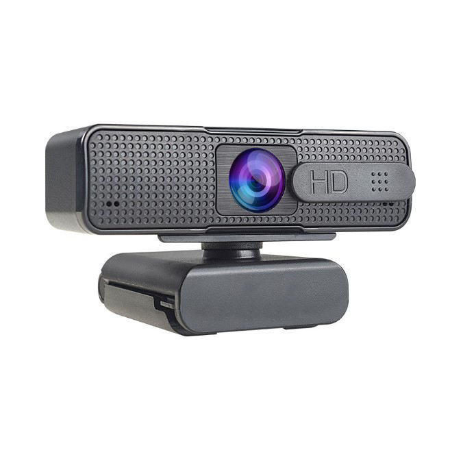 HD USB Webcam 1080p Autofocus Webcam with Microphone AF Autofocus Camera For Computer Live Online Teaching